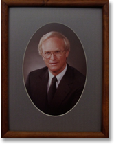 Dr. Richard Kelley